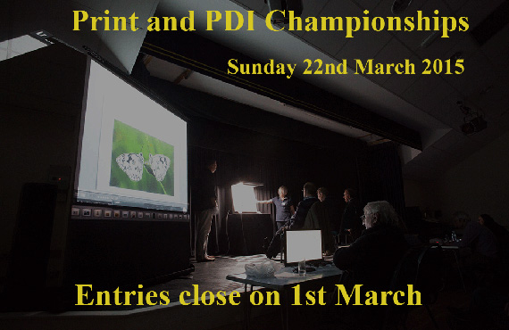SCPF Championships